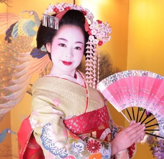 Văn hóa Nhật Bản độc đáo bởi các nàng Geisha